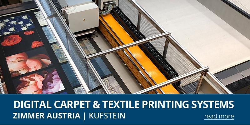 ZIMMER AUSTRIA | Kufstein - Digital Printing Systems
