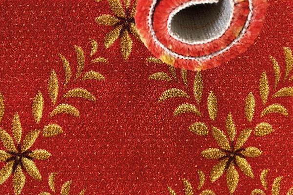CDPET wall-to-wall carpet