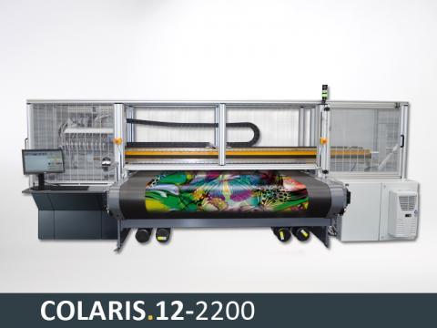 COLARIS.12-2200 for Pigment or VAT Inks
