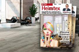 Heimtex 11/2018 - Gastbeitrag (Infloor & Girloon)