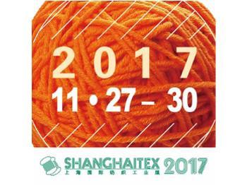 Shanghaitex 2017