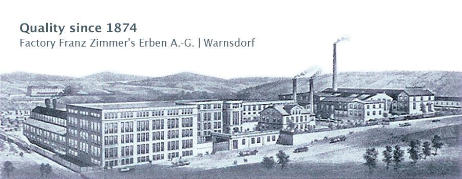 Warnsdorf 1874