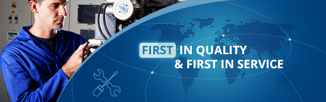 ZIMMER AUSTRIA | First in Quality & First in Service